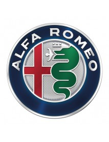 Lifting jacks Alfa Romeo 166