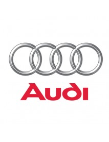Water radiators Audi A4