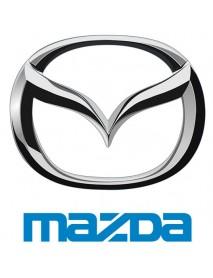 Headlights Mazda