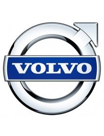 Headlights Volvo V-S 40